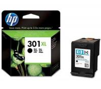 HP 301 original Tintenpatrone schwarz