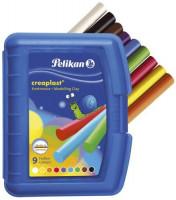 Pelikan creaplast blaue Kunststoffbox