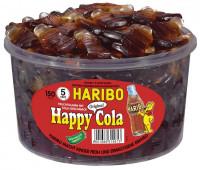 Haribo Happy Cola 150 Stück 1200g