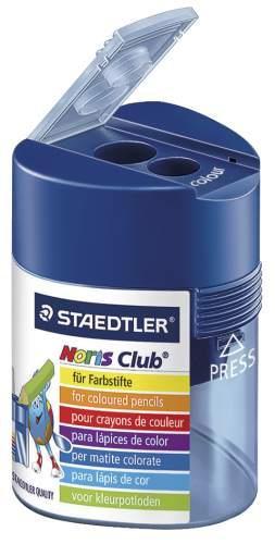 Staedtler Noris Club Dosenspitzer