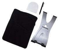 iPad Starter Kit für alle gängigen iPads
