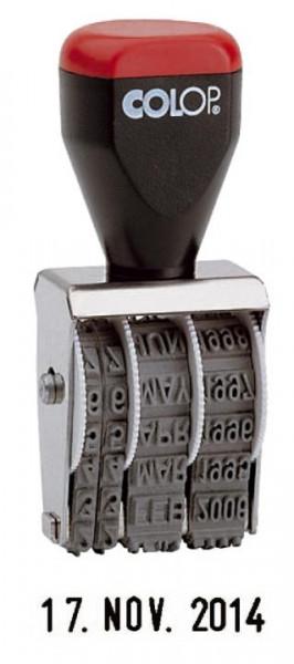 COLOP Bänderstempel 4mm