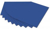 272001-35-Folia-Fotokarton-A4-300-g-qm-blau-50-Stueck