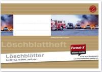 Löschblattheft A5