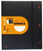 Rhodia Exabook A4+