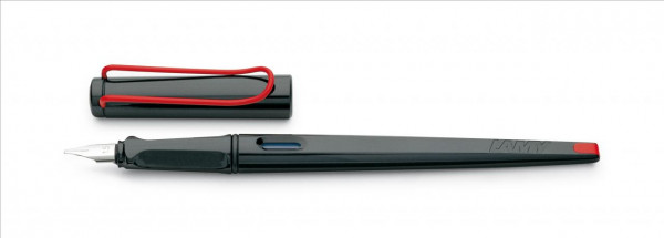 LAMY Schönschreibfüller joy Modell 15 Feder 1.1 mm, 1.5mm oder 1.9mm