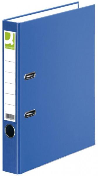 Ordner A4 Kunststoff 5cm schmal Auswahl aus 11 Farben