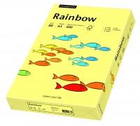 143135009-Rainbow-Pastell-A3-80-g-qm-hellgelb-500-Blatt
