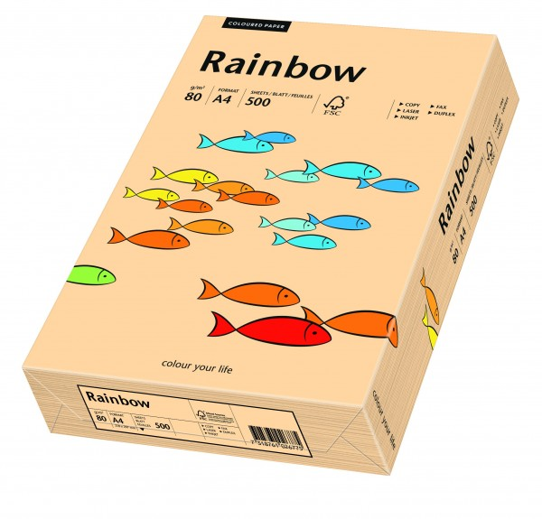 143129017-Rainbow-Kopierpapier-Pastell-lachs-500-Blatt-A4-80