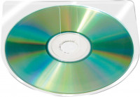 Q-Connect CD/DVD Hüllen