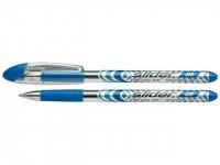 Schneider Kugelschreiber SLIDER blau