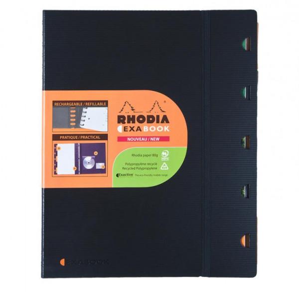 RHODIA-EXABOOK-132572C-1