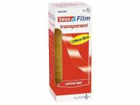 tesa film in Officebox 12 Stück 33m x 12 mm