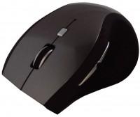 MediaRange Laser Maus schwarz