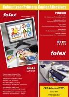 Folex Kopierfolien A4 selbstklebend 50 Stück