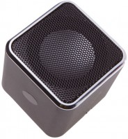 Soundcube Mini Lautsprecher mit FM Radio