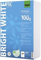 Sigel Inkjetpapier 100g ultraweiß