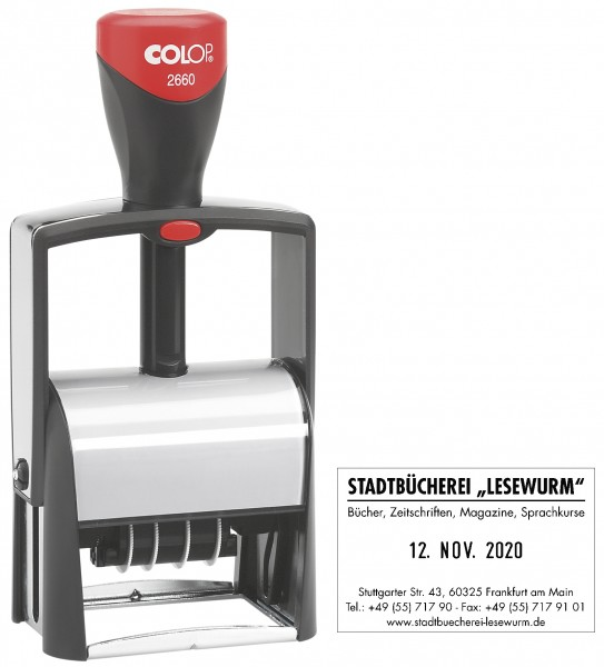 387065-COLOP-2660-Classic-Line-Dater-fuer-max-6-Zeilen-37-x-