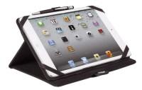 iPad Mini Case schwarz mit Touchpen