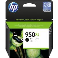 HP 950XL Tintenpatrone schwarz
