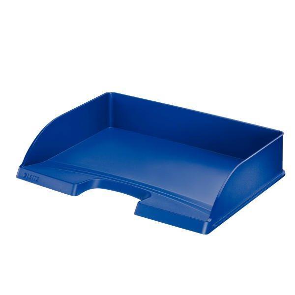 LEITZ Briefkorb A4 blau