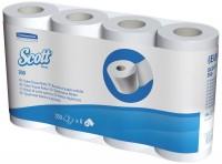 Scott Toilettenpapier 8 x 350 Blatt