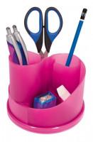 Wedo Bürobutler Frosty pink