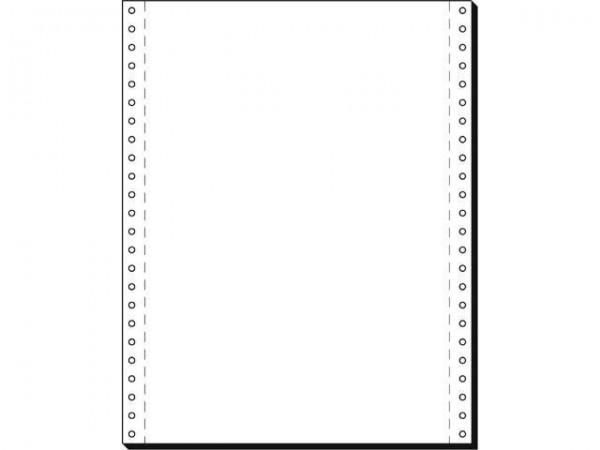 Computerpapier 2000 Blatt blanko