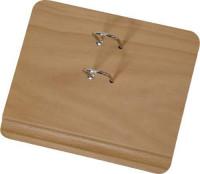 Zettler Kalenderständer aus Holz