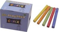 Tafelkreide 8 Farben 100 Stück