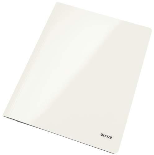 308097006-LEITZ-Schnellhefter-WOW-A4-aus-Karton-perlweiss