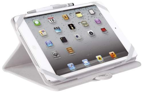iPad Mini Case weiß mit Touchpen