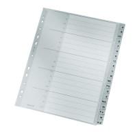 603862-Kunststoffregister-A-Z-A4-20-Blatt