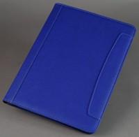 540379001-Schreibmappe-A4-Kunstleder-inkl-Schreibblock-versc
