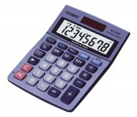 CASIO Taschenrechner MS-88 Eco