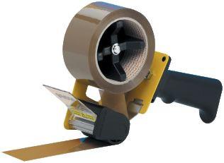 Nopi Packbandabroller für Packband bis 50mm x 66m