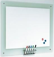 029158-Schreibtafel-mit-Glasplatte-77-x-106-inkl-Edelstahhal