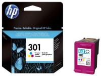 HP Nr. 301 Inkjetpatrone Nr. 301 3-farbig