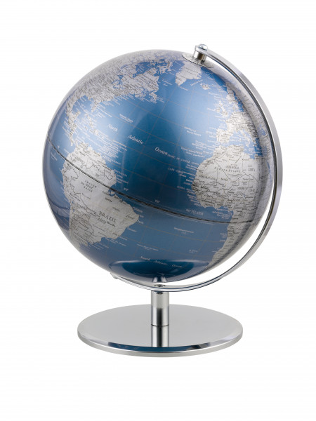 Emform Globus PLANET blau