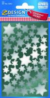 Avery Zweckform Weihnachtssticker Sterne