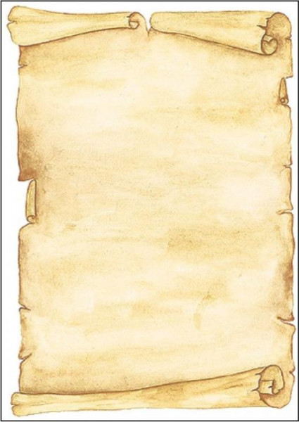 Sigel Pergament Papier A4