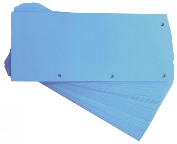 Elba Trennstreifen Duo blau 60 Stück