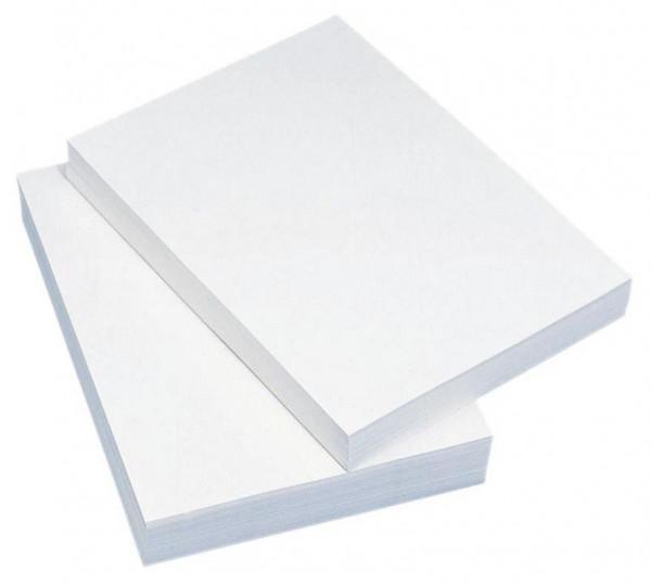 Kopierpapier neutral weiß