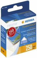 391081-Herma-1380-Transparol-Fotoecken-Spendepackung-250-Stu