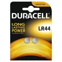 Duracell Kopfzellen LR 44 1