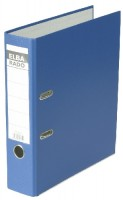 ELBA rado Ordner A4 brillant blau