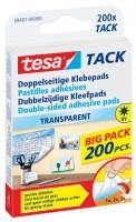 472307-Klebestueck-tesa-Tack-wieder-abloesbar-10-x-10-mm-tra