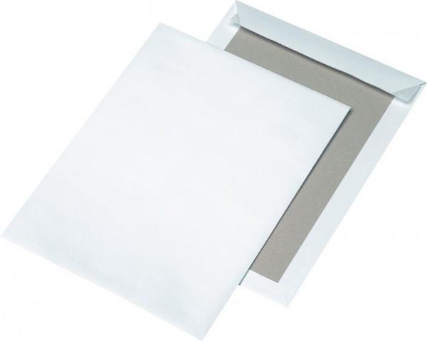 Versandtaschen C4 ohne Fenster mit Papprücken