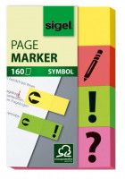 766865-SIGEL-Haftmarker-mit-Symbol