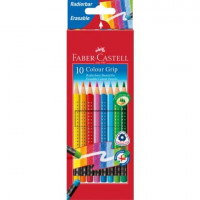 Faber-Castell Colour Grip Farbstifte